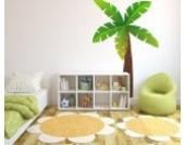 Urwaldbaum Wandtattoo von Stickerscape - Wandaufkleber (Großes Größe)