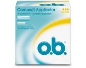 o.b. Compact Applikator