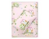 4tlg. Babybettwäsche Set Baumwolle Kinderbettwäsche Bettwäsche Baby Decke Kissen D7