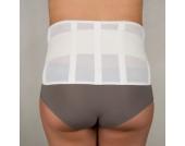 ELANEE Stützgürtel für Schwangere Größe S