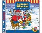 CD Benjamin Blümchen 73 (Weihnachtsmann)