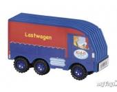 Mein Kiddilight Auto: Lastwagen