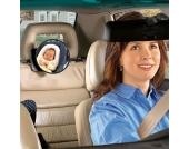 Autospiegel Babyschale