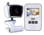 Alecto DVM-240 Bildbabyphone