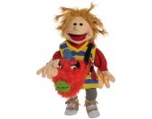 Matthies Living Puppets Große Handpuppe Violetta 65 cm [Kinderspielzeug]