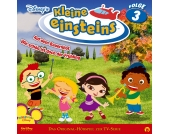 Disney: Kleine Einsteins (Folge 3) MP3-Download