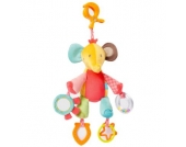 fehn ® Activity-Spieltier Elefant - Safari