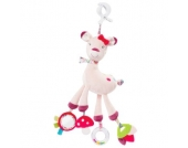 fehn ® Activity-Spieltier Rehkitz - Sweetheart