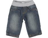 Kanz Baby-Jeans mit Softbund
