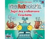 CD Ritter Rost 11/Jäger des verlorenen Geschirrs