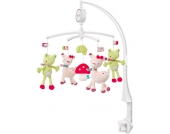 Zapf Creation Baby Born My Little Baby Freizeit Kleidung 32 cm (Pink-Blau) [Kinderspielzeug]