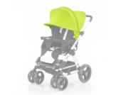 ABC Design Sonnensegel Sunny Plus lime - grün