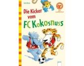 Der Bücherbär: Die Kicker vom FC Kokosnuss, 1. Klasse