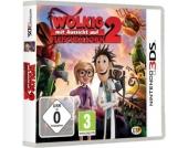 3DS Wolkig mit Aussicht auf Fleischbällchen 2