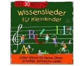 CD Die 30 besten Wissenslieder Kleinkinder Kinder