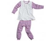 CPO - Schlafanzug Bl�mchen, kbA - Gr. 92