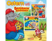 Benjamin Blümchen: 2er MP3-Download (Ostern mit Benjamin Blümchen)