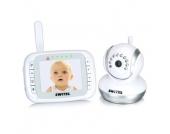 switel digital Babyphone BCF985 mit fernsteuerbarer Kamera