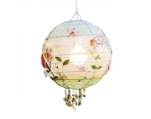 Taj Wood & Scherer Lampe Kinderlampe Heaven & Earth