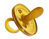 GOLDI Beruhigungssauger Naturform oval