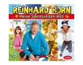 CD Reinhard Horn - Meine Jahreszeiten-Hits
