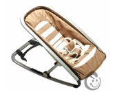 Geuther 4707/150 Baby Wippe Shirley beige