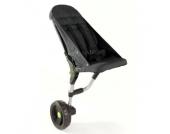 buggyPod lite Beiwagen für Kinder- und Sportwagen Universal schwarz