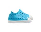 iplay Sommer Sneakers Strandschuhe Wasserschuhe aqua blau türkis Größe 8 / 24