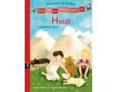 Erst ich ein Stück, dann du, Klassiker: Heidi