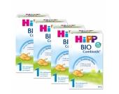 Hipp 1 Bio Combiotik ® Anfangsmilch 4 x 600g