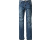 Jeans ROSI Skinny Fit , Bundweite BIG Gr. 158 Mädchen Kinder
