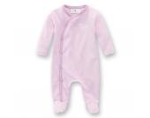 Baby Schlafanzug Gr. 62 Mädchen Baby