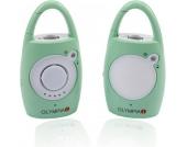 OLYMPIA Canny Funk-Babyüberwachungsgerät Babyphone Reichweite bis zu 200 m
