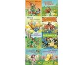 Pixi Bücher: Pixi feiert Ostern und den Frühling, 8 Hefte
