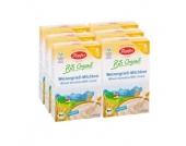 Töpfer Weizengrieß Milchbrei Bio 6 x 200 g