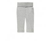 MARC O`POLO Mini Leggings gray melange - grau - Mädchen