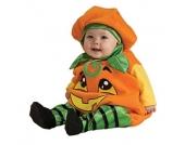 Rubies Karneval Kostüm Pumpkin Jumper - bunt