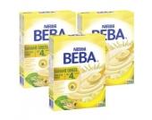 BEBA Nestlé Milchbrei Banane 3x250g - Gr.ab 4 Monate