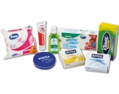 Bade- und Hygiene-Set den Kaufladen Kleinkinder