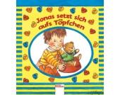 Kiddilight Henkelbuch: Jonas setzt sich aufs Töpfchen