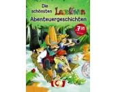 Die schönsten Leselöwen-Abenteuergeschichten, mit Hörbuch
