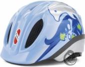 Puky-PH 1-M/L-OceanBlue-Fahrradhelm-9556 (PUKY)