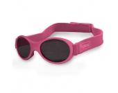 i play.® Sonnenbrille FLEXI SPECS mit Klettverschluss pink