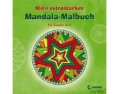 Mein extrastarkes Mandala-Malbuch Kinder ab 8 Kinder