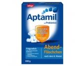 Aptamil Abendfläschchen 600 g Folgemilch