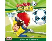 CD Teufelskicker 42 - König der Keeper