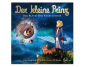 CD Der kleine Prinz 09 - Der Planet der Nachtlichter