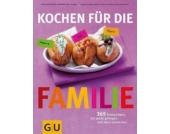 Kochen die Familie Kinder