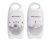 Motorola 188400 - MBP10 Digitales Babyphone, 2,4 GHz, bis zu 300 Meter Reichweite