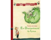 Ein Drachenfreund Linus Kinder